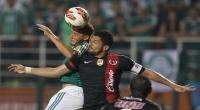 Tijuana venci 2-1 a Palmeiras y pas a los cuartos de final de la Libertadores