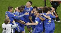 Chelsea es campen de la Europa League: gan 2-1 al Benfica 