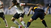 Boca clasifica a cuartos de final de la Libertadores tras empatar 1-1 con el Corinthians de Guerrero