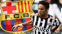 FC Barcelona, Sao Paulo, Ftbol espaol, Wagner Ribeiro, Neymar, Santos FC, Brasil, Ftbol brasileo, Real Madrid,  Ral Sanlleh
