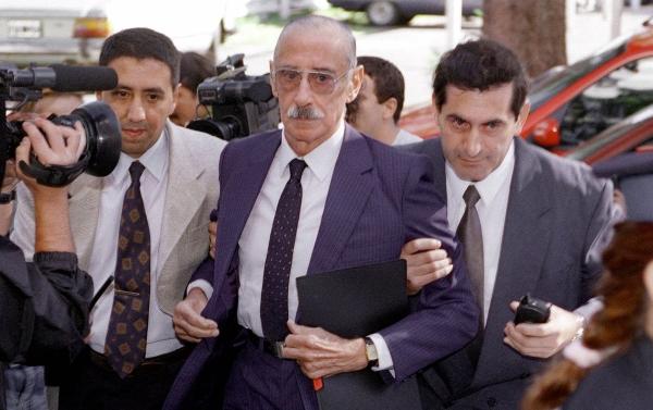 PERFIL: Jorge Rafael Videla (1925-2013), el genocida que jamás se arrepintió