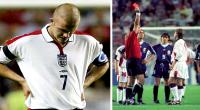 David Beckham y el ao que fue odiado por Inglaterra