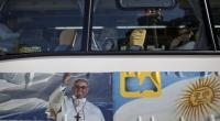 Buenos Aires explota el turismo papal