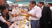 Gobierno oficializ la Ley de la Promocin de la Alimentacin Saludable - Noticias de comida chatarra