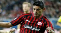 Eintracht Frankfurt de Carlos Zambrano clasific a la Europa League