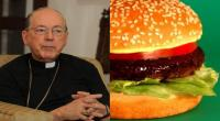 Cardenal Cipriani tambin critic la &#039;ley de la comida chatarra&#039; - Noticias de comida chatarra