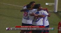 Jos Glvez de Nolberto Solano venci 4-1 a Unin Comercio