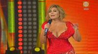 'El gran show' volvi: Gisela present a su jurado con un sugerente atuendo