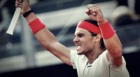 Rafael Nadal venci a Federer y retuvo el ttulo del Masters 1000 de Roma