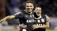 EN VIVO: Guerrero fue cambiado y Corinthians iguala 1-1 con Santos