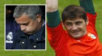 Iker Casillas, Real Madrid, Jos Mourinho, Ftbol espaol, Seleccin espaola,  Copa Confederaciones 2013