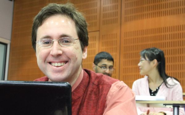 Peruano demostró solución a problema matemático de hace tres siglos