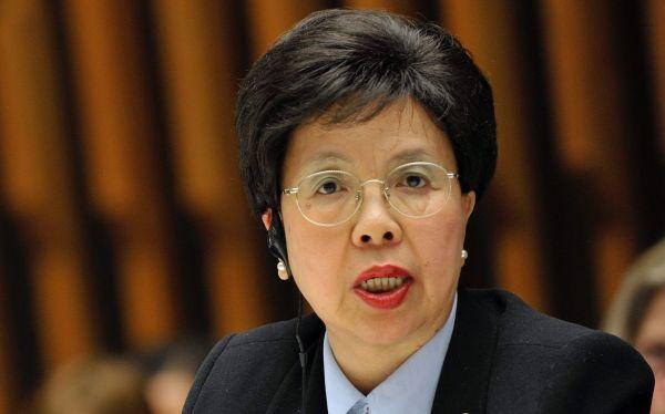 Ley de la Alimentación Saludable fue respaldada en Asamblea de la OMS