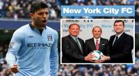 Nueva York, Manchester City, New York City FC,  MLS,  Yankees de Nueva York