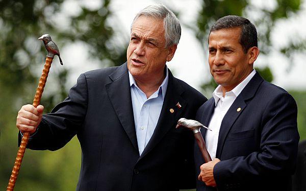 El Perú y Chile observan con optimismo el futuro de sus relaciones