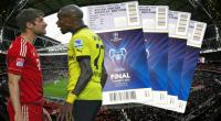 Champions League: US$750 cuesta el ticket más barato de reventa para la final