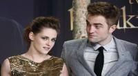 Kristen Stewart, Robert Pattinsno