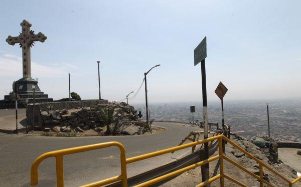 Teleférico de Lima empezaría a operar en el verano del 2014