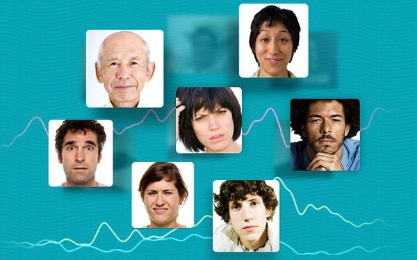 El software que interpreta emociones