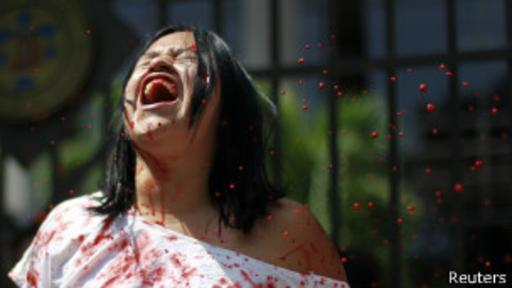 El Salvador: ¿Por qué le negaron el aborto a una embarazada con riesgo de morir?