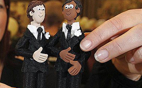 Nigeria aprueba un proyecto de ley contra las bodas homosexuales