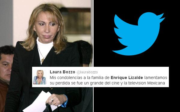 Laura Bozzo. (Foto: AP/ Twitter)