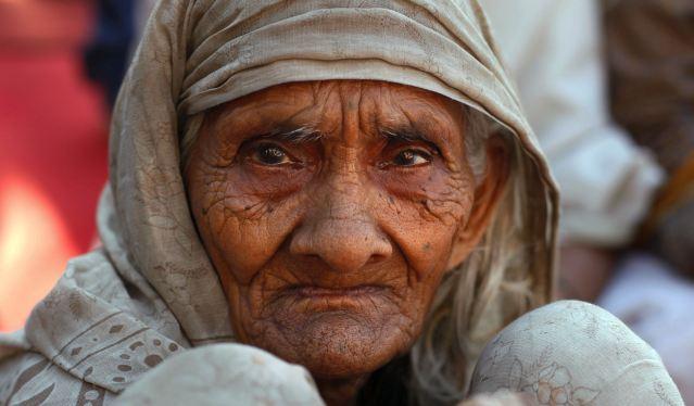 Los nueve culpables del envejecimiento