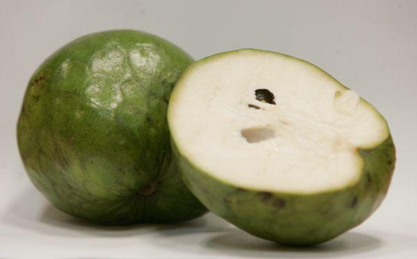 La chirimoya figura entre los 10 'súper alimentos' más extraños, según Huffington Post