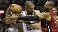 San Antonio Spurs aplastó a Miami Heat en tercera final de la NBA