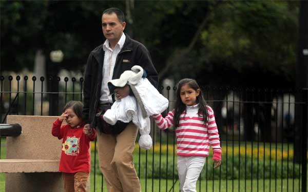 Día del Padre: diez cosas que sabemos de los papás gracias a la ciencia