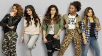 AUDIO: el primer single de Fifth Harmony, la versión femenina de One Direction