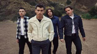 VIDEO: Arctic Monkeys y